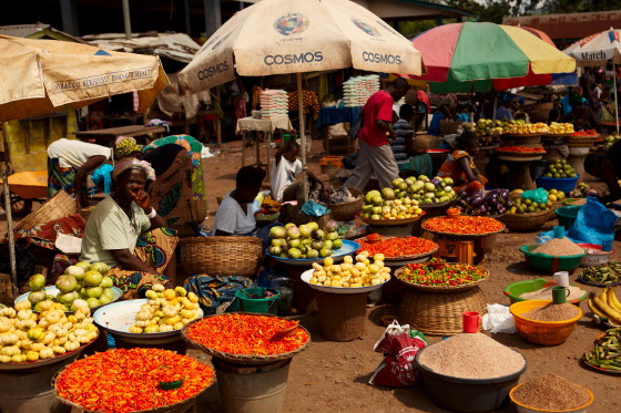 Press Release: Food Security & COVID-19 in Sierra Leone