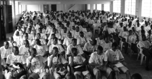 Peace Education For Senior Secondary School Pupils in Sierra Leone