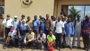 Eighteen Accused MALOA Members Discharged